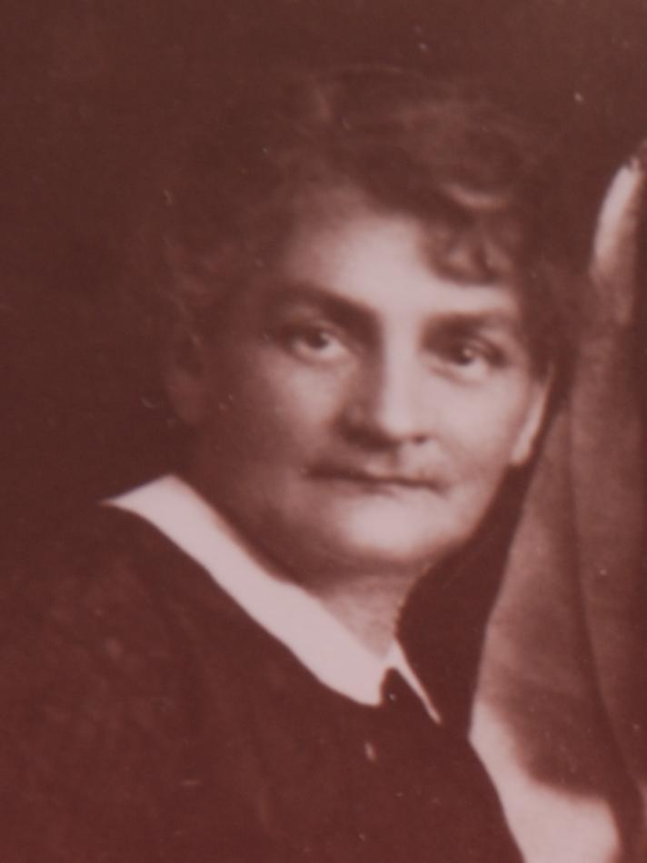 Ida Haack, geb. Abesser