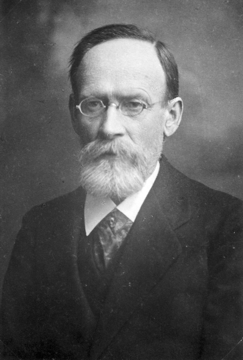Albert Johann Carl Heilgendorff