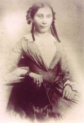 Friederike Heilgedorff