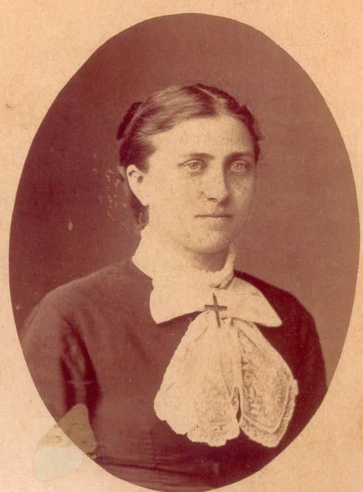 Augusta Marie Wilhelmina Heilgendorff, geb. Neisener
