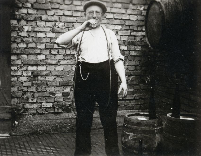 Carl Johann Pleitz